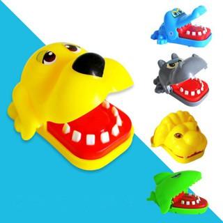 Đồ chơi khám răng cá sấu |shopee. Vnmockhoa55