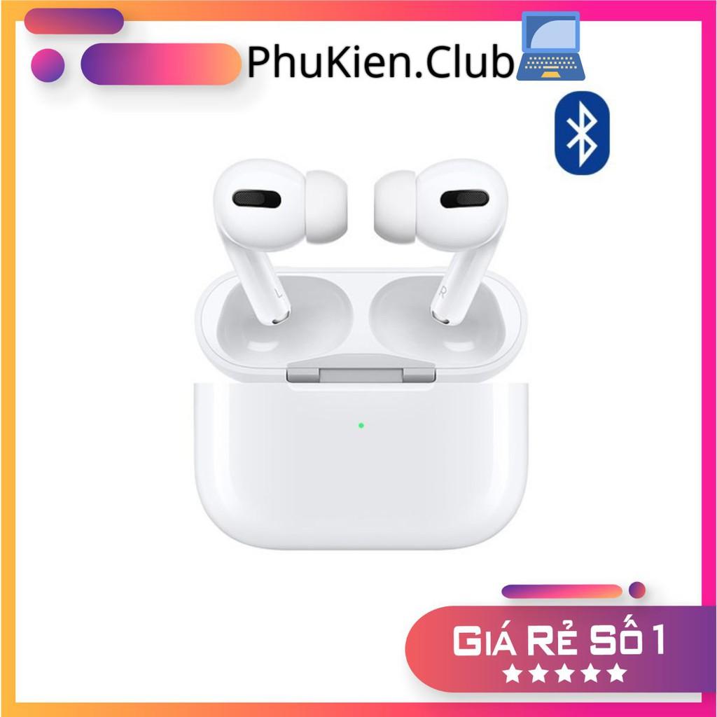 Tai nghe AirPods Pro sạc không dây Apple - Hàng Nhập Khẩu Chính Hãng