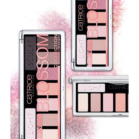 Phấn Mắt 9 Ô Quyến Rũ Catrice The Nude Blossom Eyeshadow Palette - 21665316 , 1792159241 , 322_1792159241 , 170000 , Phan-Mat-9-O-Quyen-Ru-Catrice-The-Nude-Blossom-Eyeshadow-Palette-322_1792159241 , shopee.vn , Phấn Mắt 9 Ô Quyến Rũ Catrice The Nude Blossom Eyeshadow Palette