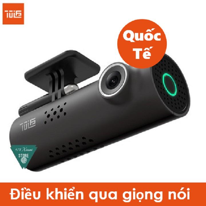 [QUỐC TẾ/NỘI ĐỊA] Camera hành trình Xiaomi 70mai Das