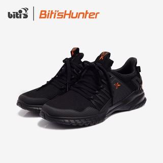 Hình ảnh [Mã WABRBS1 giảm 10% đơn 500K] Giày Thể Thao Nam Bitis Hunter X 2k19 - Jet Black DSMH02200DEN (Đen)-0