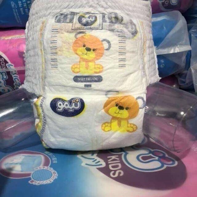 Bỉm quần Gou Kids M50, L50, XL50, XXL50