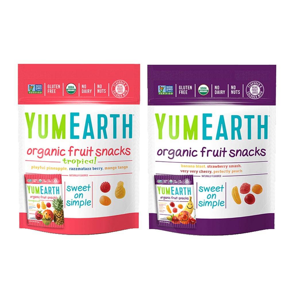 Kẹo dẻo bổ sung vitamin C (2 loại)