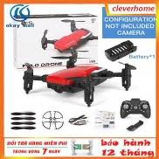 Flycam mini gía rẻ SF806 - Camera 720p kèm phụ kiện, Làm Chủ Bầu Trời - Giá Hời Không Tưởng thumbnail