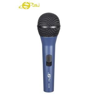 Micro Karaoke Có Dây Chuyên Dụng JSJ-GL-9.0 S