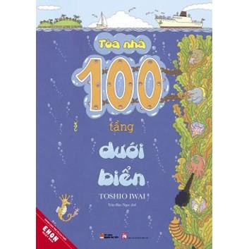 Ehon Tòa nhà 100 tầng dưới biển - 2686274 , 350362812 , 322_350362812 , 39000 , Ehon-Toa-nha-100-tang-duoi-bien-322_350362812 , shopee.vn , Ehon Tòa nhà 100 tầng dưới biển