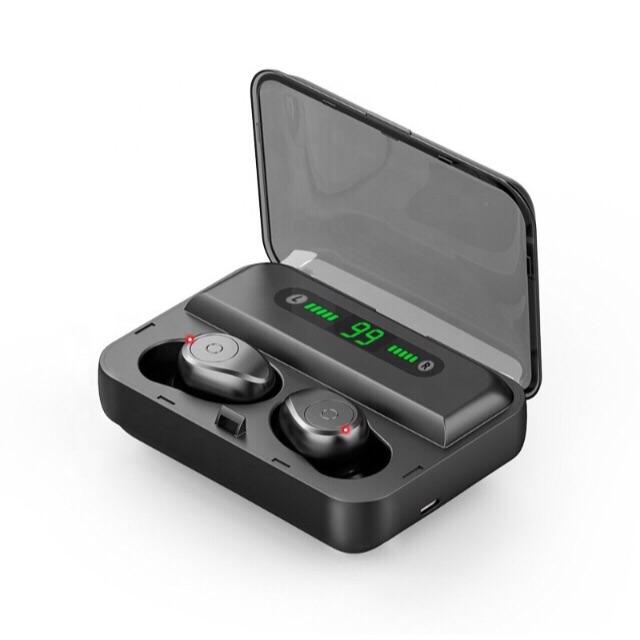 Tai nghe Bluetooth 5.0 Amoi F9 Pro bản quốc tế