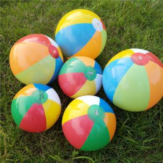 [BTS] Kids Fun Toys Colorful Inflatable Ball Swimming Pool Play Party Water Game Beach