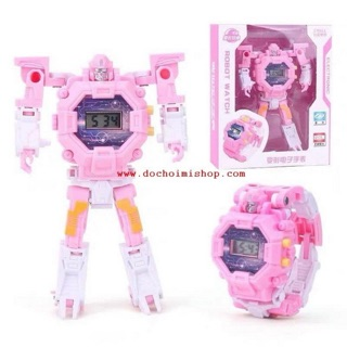 Đồng Hồ robot