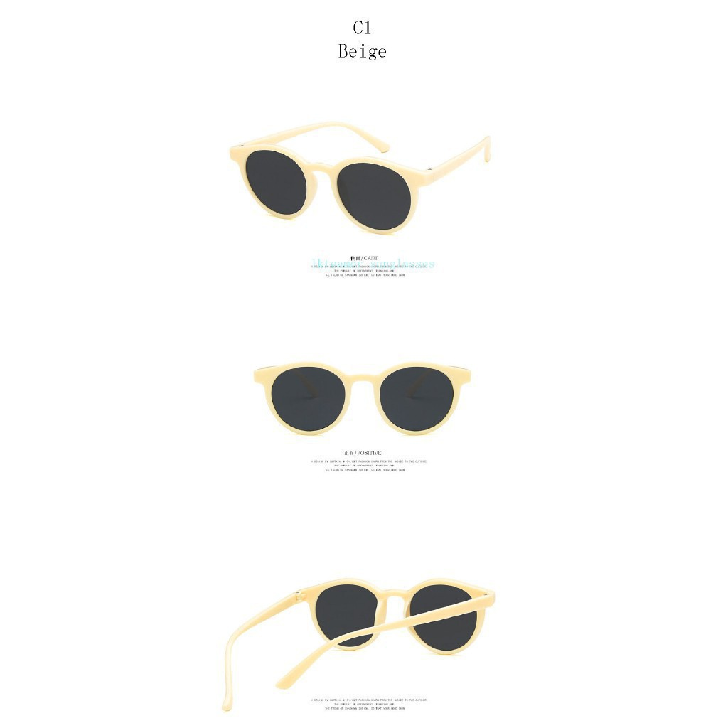 ( Siêu Sale ) Kính mát chống tia UV400 kiểu dáng thời trang 2019 cho bé ( Bảo Hành )...