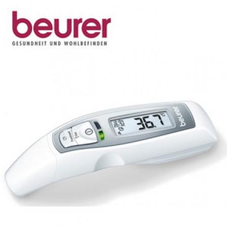 Nhiệt kế đo tai, trán 6 trong 1 Beurer FT65 - 3476447 , 1191692552 , 322_1191692552 , 590000 , Nhiet-ke-do-tai-tran-6-trong-1-Beurer-FT65-322_1191692552 , shopee.vn , Nhiệt kế đo tai, trán 6 trong 1 Beurer FT65