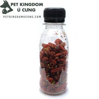 Thức ăn hamster kỷ tử lọ 50gr thumbnail