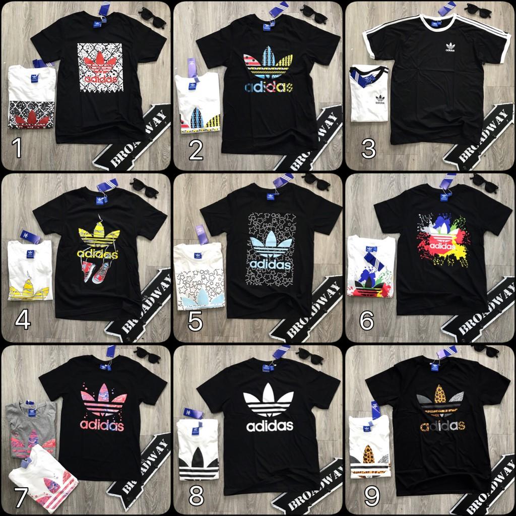 Áo thun Adidas Thái - 3151599 , 568082549 , 322_568082549 , 180000 , Ao-thun-Adidas-Thai-322_568082549 , shopee.vn , Áo thun Adidas Thái