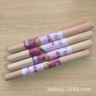 [ Hàng loại 1] Cán Lăn Bột Gỗ Làm Bánh 30cm ~40cm