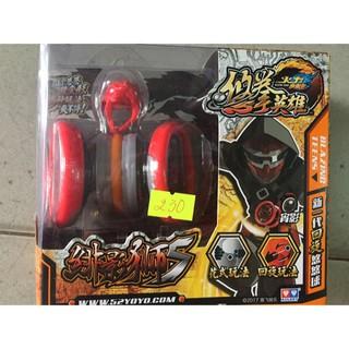 Yoyo đỏ 677152- dchk 721750