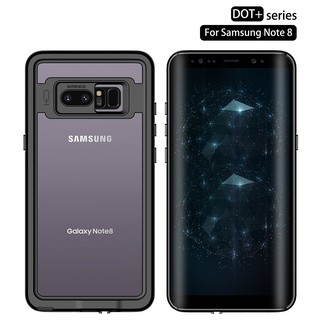 Ốp Lưng Chống Nước Cho Samsung Note 8