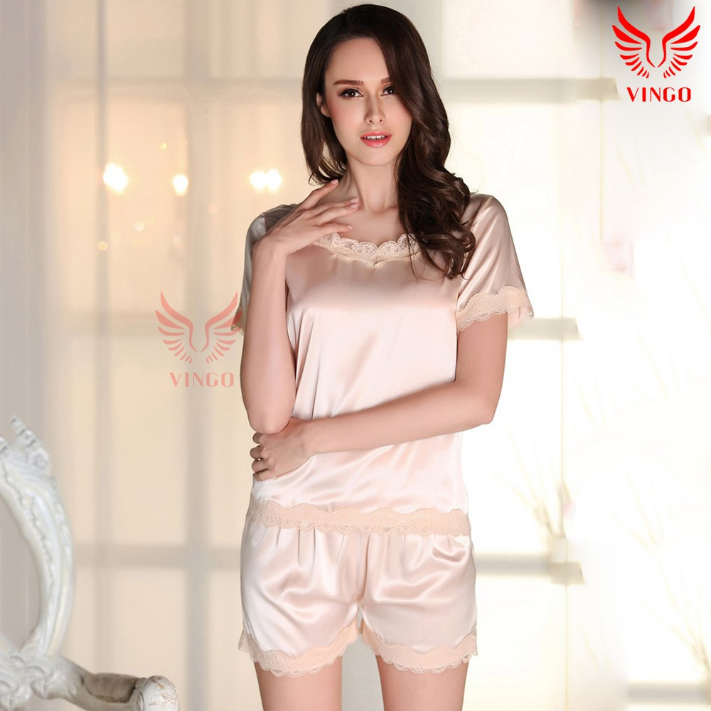 Bộ đồ ngủ cao cấp thương hiệu Vingo - 3300460 , 1265065126 , 322_1265065126 , 250000 , Bo-do-ngu-cao-cap-thuong-hieu-Vingo-322_1265065126 , shopee.vn , Bộ đồ ngủ cao cấp thương hiệu Vingo