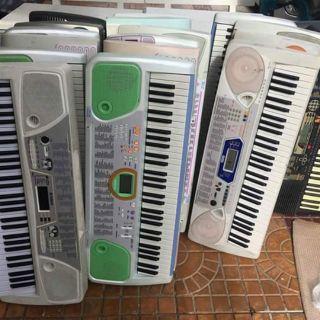Đàn Organ Nhật cũ giá rẻ nhất