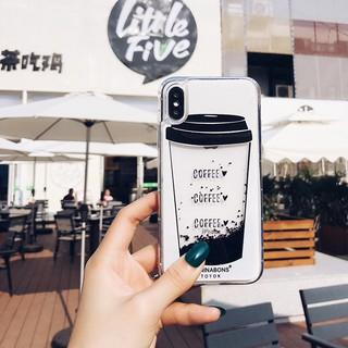 Ốp lưng Coffee (Siêu đẹp luôn) – Ốp Iphone