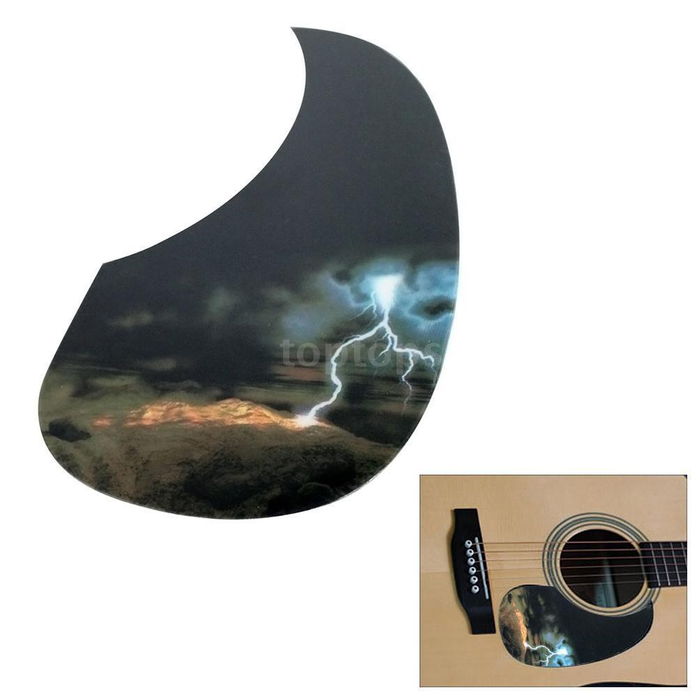 1 tấm pickguard cho đàn guitar 40