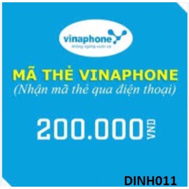 Thẻ vinaphone 200k (có mã thẻ và seri) - 3412049 , 759544414 , 322_759544414 , 186999 , The-vinaphone-200k-co-ma-the-va-seri-322_759544414 , shopee.vn , Thẻ vinaphone 200k (có mã thẻ và seri)