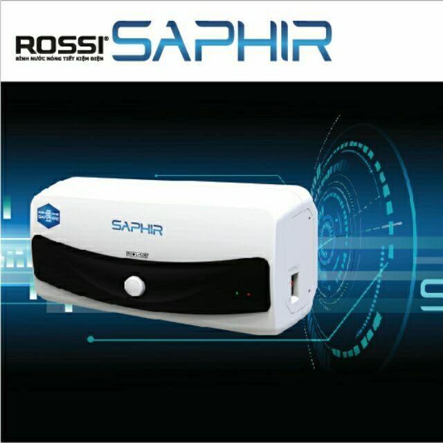 Bình nóng lạnh Rossi Saphir RS 22l