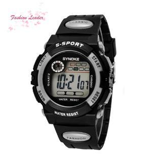 Đồng hồ đeo tay điện tử chống nước trẻ trung thời trang