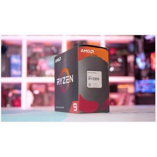 CPU AMD Ryzen 9 5900X box chính hãng thumbnail
