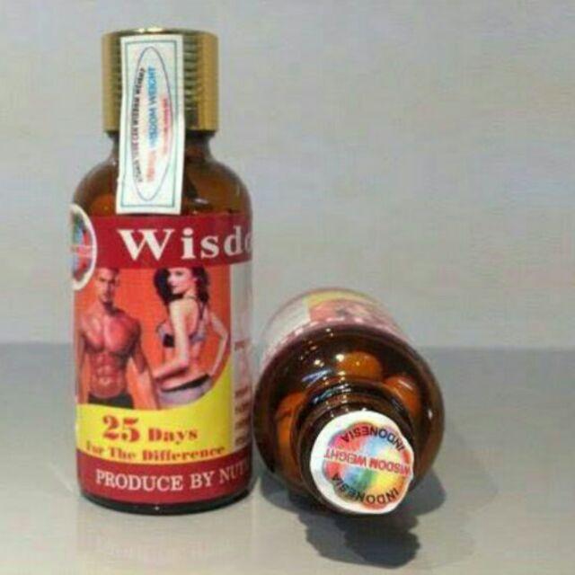 Thuốc tăng cân Wisdom Weight chính hãng - 2802054 , 853748938 , 322_853748938 , 350000 , Thuoc-tang-can-Wisdom-Weight-chinh-hang-322_853748938 , shopee.vn , Thuốc tăng cân Wisdom Weight chính hãng