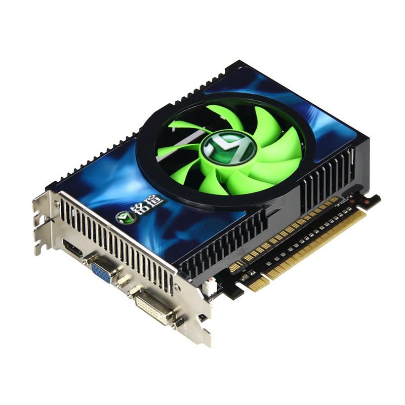 Card màn hình Maxsun GeForce GT 430 (MS-GT430)
