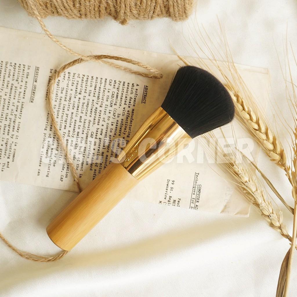 Cọ phủ phấn bột Tarte Player Bamboo Pressed Powder Brush