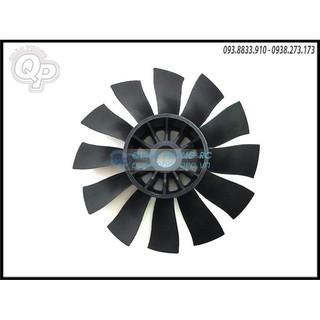 Quạt cho Ducted Fan 70mm 12 lá