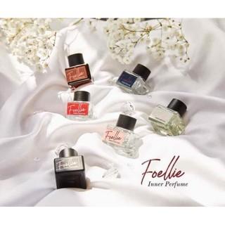 Nước hoa Foellie