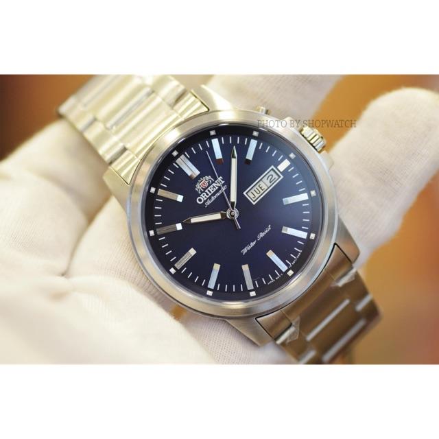 🎄🎄🎄 Đồng hồ nam Orient FEM7J004D
