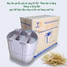 Máy làm giá đỗ Công nghiệp GV-102 - Phiên bản tự động - 3423189 , 593080759 , 322_593080759 , 320000 , May-lam-gia-do-Cong-nghiep-GV-102-Phien-ban-tu-dong-322_593080759 , shopee.vn , Máy làm giá đỗ Công nghiệp GV-102 - Phiên bản tự động