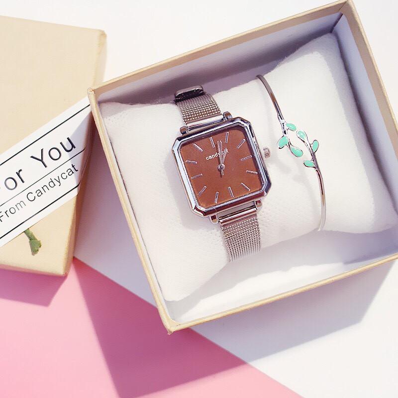 Đồng hồ nam nữ thời trang thông minh Facono giá rẻ DH39