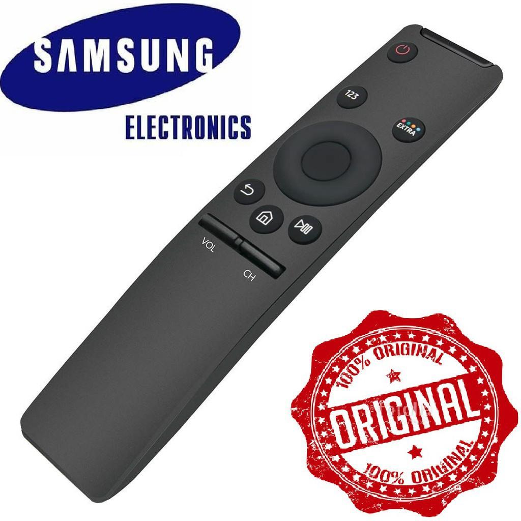 Điều khiển Tivi SAMSUNG 4K Smart Internet.