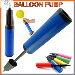 L1 Assorted Party Portable Wedding Decoration Balloon Inflator