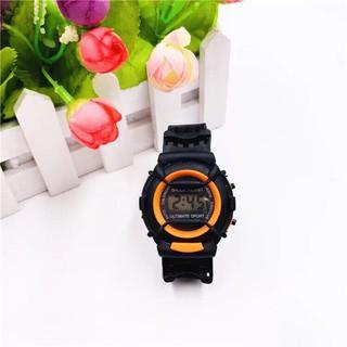 Đồng hồ điện tử thời trang trẻ em ULTIMATE SPORT có lich ngày tháng tt7w9