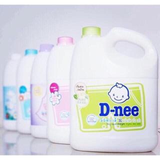 Nước giặt xả Dnee Chính Hãng [Sẵn Hàng] thumbnail