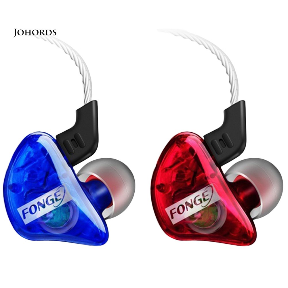 SE EJ-Waterproof Sport Super Bass Earphone In Ear HiFi Earbuds with Mic for Smartphone