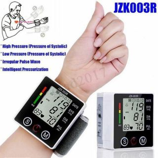 Máy đo huyết áp cổ tay MONITOR JZK_003R