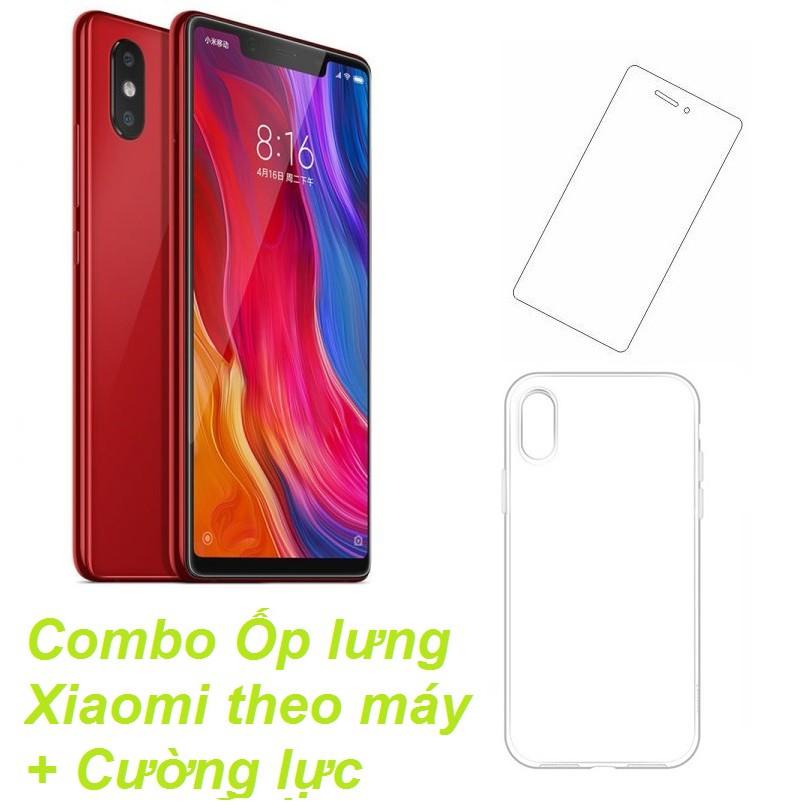 Combo Điện thoại Xiaomi Mi 8 SE 64GB Ram 4GB + Ốp lưng + Cường lực - Hàng nhập khẩu - 3594752 , 1316892433 , 322_1316892433 , 6890000 , Combo-Dien-thoai-Xiaomi-Mi-8-SE-64GB-Ram-4GB-Op-lung-Cuong-luc-Hang-nhap-khau-322_1316892433 , shopee.vn , Combo Điện thoại Xiaomi Mi 8 SE 64GB Ram 4GB + Ốp lưng + Cường lực - Hàng nhập khẩu