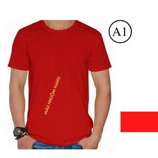 Thuốc nhuộm quần áo, màu Đỏ tươi MAHU_DOTUOIA1