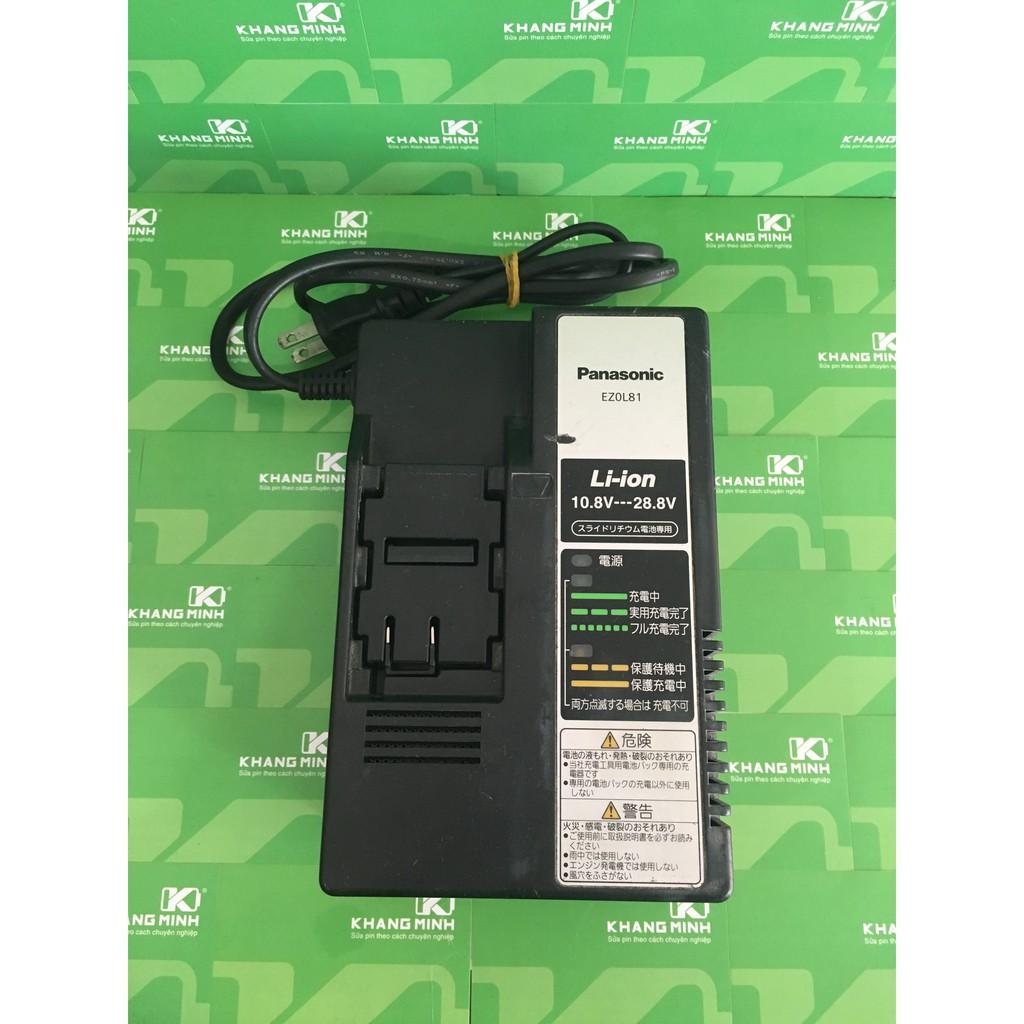 KM Sạc pin máy Panasonic / National 7.2V - 28.8V EZ0L81, sạc chuyên dụng của hàng Panasonic - 2927056 , 574077762 , 322_574077762 , 990000 , KM-Sac-pin-may-Panasonic--National-7.2V-28.8V-EZ0L81-sac-chuyen-dung-cua-hang-Panasonic-322_574077762 , shopee.vn , KM Sạc pin máy Panasonic / National 7.2V - 28.8V EZ0L81, sạc chuyên dụng của hàng Panas