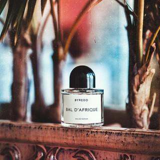 Nước hoa dùng thử Byredo Bal D Afriqu thumbnail