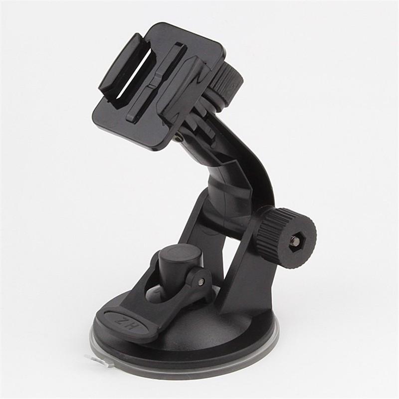 Đế gắn máy GoPro lên xe hơi loại giác hít cỡ 7cm