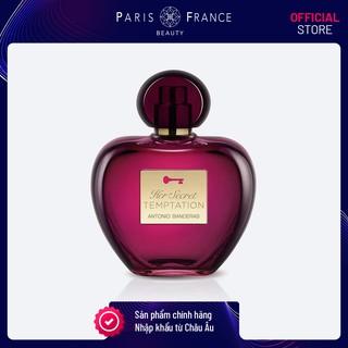 Nước Hoa Nữ Antonio Banderas Her Secret Temptation EDT thumbnail