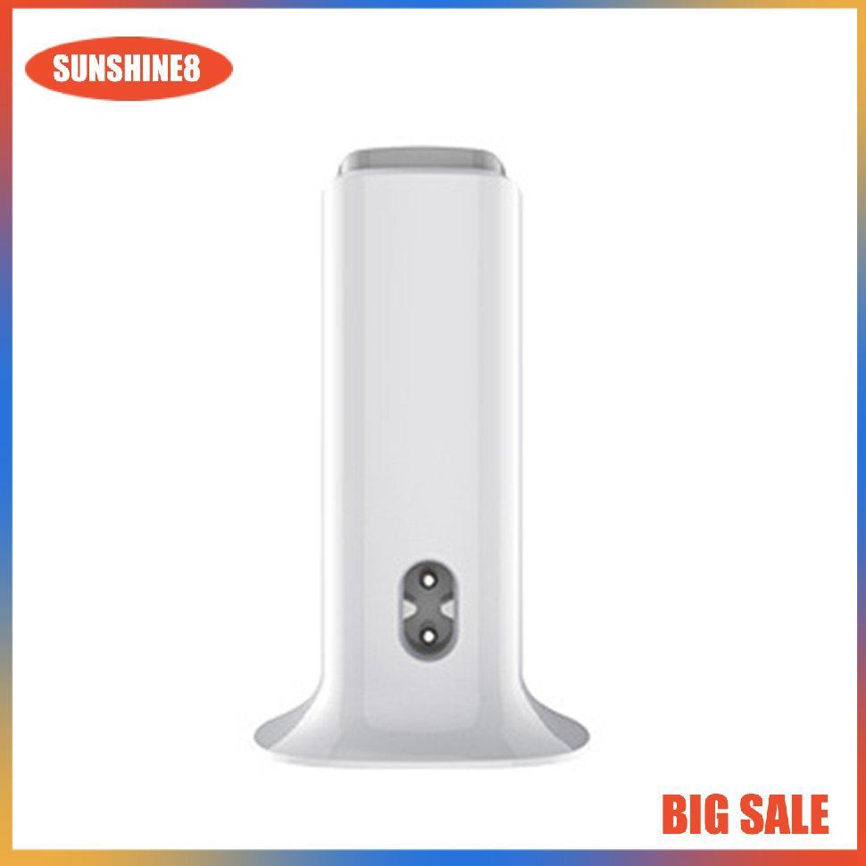 HUB 5 cổng USB sạc nhanh để bàn tiện lợi cho du lịch