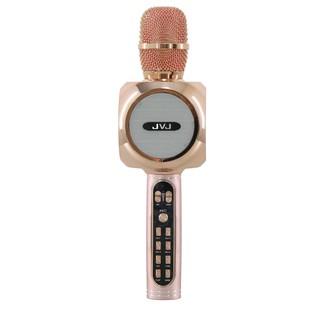 Micro không dây Karaoke JVJ YS-90 Bluetooth - Hỗ trợ ghi âm